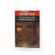 Warcry: Catacombs Board Pack (GW111-70)