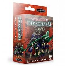 WHU: Direchasm – Kainan's Reapers (GW109-03)