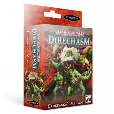 WHU: Direchasm – Hedkrakka's Madmob (GW109-04)