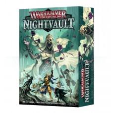 Warhammer Underworlds: Nightvault (GW110-01-60-18)