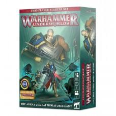 Warhammer Underworlds: Starter Set (GW110-01)
