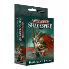 Warhammer Underworlds: Shadespire – Spiteclaw's Swarm (GW110-05-60)