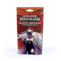 WHU: Direchasm – Silent Menace Universal Deck (GW110-16N)