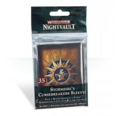 WHU: Nightvault Stormsire's Cursebreakers Sleeves (GW110-26)