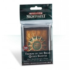 WHU: Nightvault Thorns of the Briar Queen Sleeves (GW110-27)