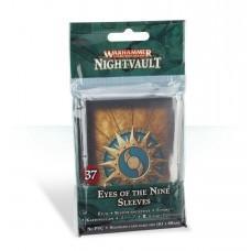 WHU: Nightvault Eyes of the Nine Sleeves (GW110-31)