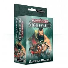 WHU: Nightvault – Garrek's Reavers (GW110-35-60)