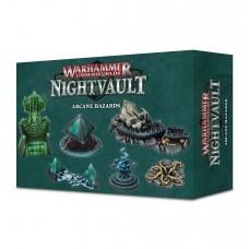 Warhammer Underworlds: Nightvault Arcane Hazards (GW110-38)