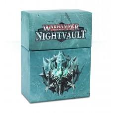 WHU: Nightvault Deck Box (GW110-39)