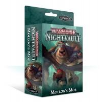 WHU: Nightvault – Mollog's Mob (GW110-41-60)