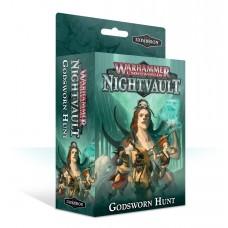 Warhammer Underworlds: Nightvault – Godsworn Hunt (GW110-42-60)