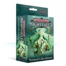 Warhammer Underworlds: Nightvault – Ylthari's Guardians (GW110-55-60)