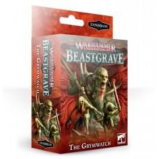 Warhammer Underworlds: Beastgrave – The Grymwatch (GW110-63-60)