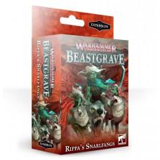 Warhammer Underworlds: Beastgrave – Rippa's Snarlfangs (GW110-64)