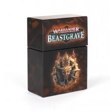Warhammer Underworlds: Beastgrave Deck Box (GW110-72)