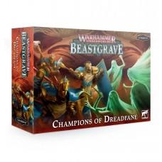 WHU: Beastgrave – Champions of Dreadfane (GW110-73)