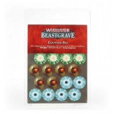 Warhammer Underworlds: Beastgrave – Counter Set (GW110-78)