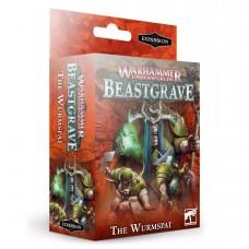 WHU: Beastgrave – The Wurmspat (GW110-81)