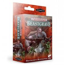 WHU: Beastgrave – Hrothgorn's Mantrappers (GW110-82)