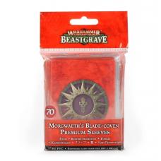 Morgwaeth's Blade-Coven Premium Sleeves (GW110-91)
