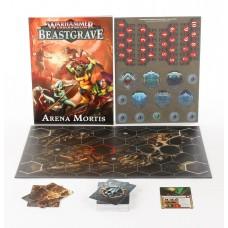 Warhammer Underworlds: Beastgrave – Arena Mortis (GW110-92)
