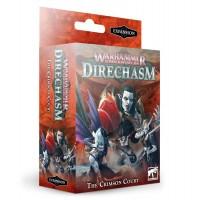 WHU: Direchasm – The Crimson Court (GW110-94)
