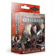 Direchasm: Khagra's Ravagers (GW110-99)