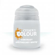 Apothecary White (GW29-34)