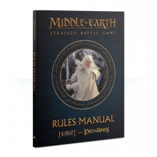 Middle-earth™ Strategy Battle Game Rules Manual (GW01-01-60)