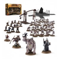 The Hobbit: Escape from Goblin Town - Limited Edition (GW30-03-60)