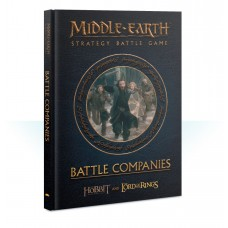 Middle-earth™ Strategy Battle Game: Battle Companies (GW30-09-60)