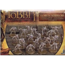 Goblin Warriors (GW32-06)