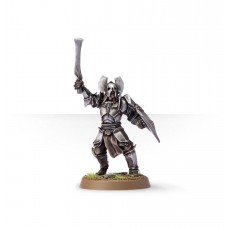Gundabad Orc Captain (GW32-67)