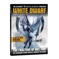 White Dwarf February 2017 (GWWD02-60-17)