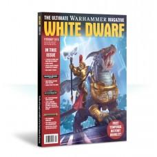White Dwarf February 2019 (GWWD02-60-19)