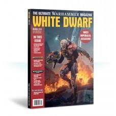 White Dwarf March 2019 (GWWD03-60-19)