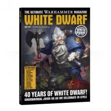 White Dwarf May 2017 (GWWD05-60)
