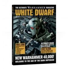 White Dwarf June 2017 (GWWD06-60)