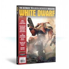 White Dwarf July 2019 (GWWD07-60-19)