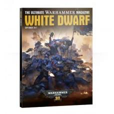 White Dwarf September 2017 (GWWD09-60-17)