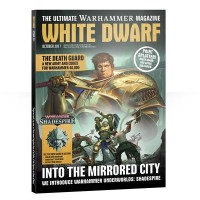 White Dwarf October 2017 (GWWD10-60-17)