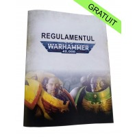 Regulament Warhammer 40 000 (PA00-00)